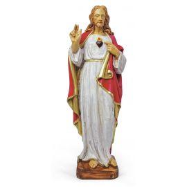 Figura Serce Jezusa - 25 cm
