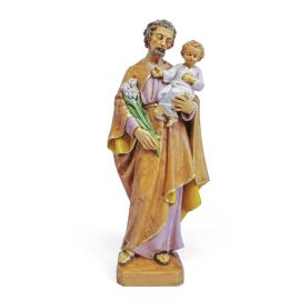 Figura św. Józef - 25 cm