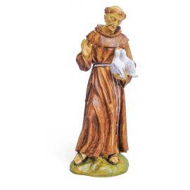 Figura św. Franciszek - 25 cm
