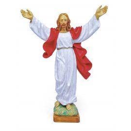 Figura Chrystus Zmartwychwstały - 25 cm