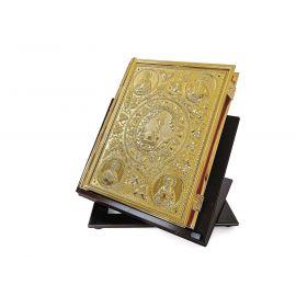 Ewangeliarz w metalowej oprawie 28x35 cm (3)