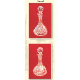 Ampułki mszalne kryształowe - 200 ml (2)
