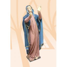 Figura Matka Boża Bolesna 135 cm