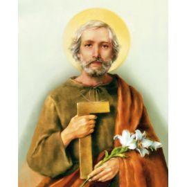 Obrazek 20x25 - Św. Józef