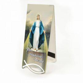 Zakładka Matka Boża Niepokalana