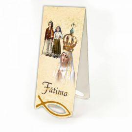 Zakładka Matka Boża Fatimska