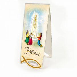 Zakładka Matka Boża Fatimska (2)