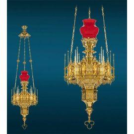 Lampka wieczna - 183 cm