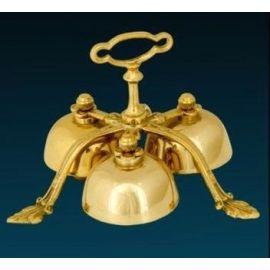 Dzwonki ołtarzowe, kościelne - 3 tonowe (1)