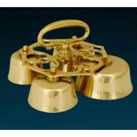 Dzwonki ołtarzowe, kościelne - 4 tonowe (4)