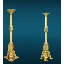 Lichtarz pod paschał - 2 modele (112 cm, 100 cm)