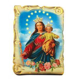 Magnes Matka Boża Wspomożycielka