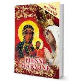 Książeczka Pieśni Maryjne