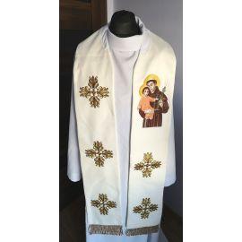Św. Antoni z Dzieciątkiem Jezus