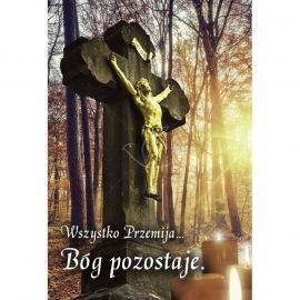 Plakat na Wszystkich Świętych (2)