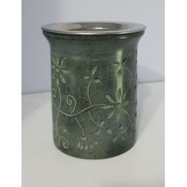 Kadzielnica domowa - kamień mydlany - 9 cm (2)
