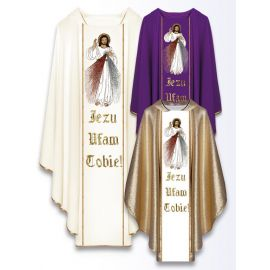 Ornat Jezu Ufam Tobie (435)