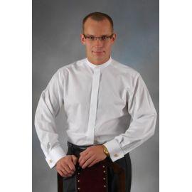 Koszula kapłańska - pektorał