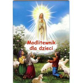 Modlitewnik dla dzieci - Fatima