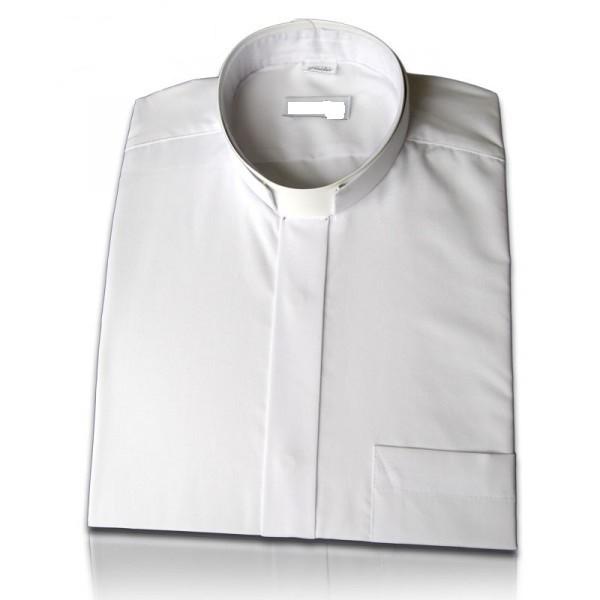 Koszula rzymska krótki, długi rękaw (3 rodzaje zapięcia  r2KTe