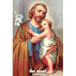 Ornat haftowany z wizerunkiem Świętego Józefa (10)