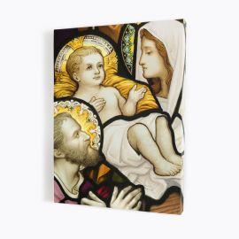 Obraz Święta Rodzina - płótno canvas (8)