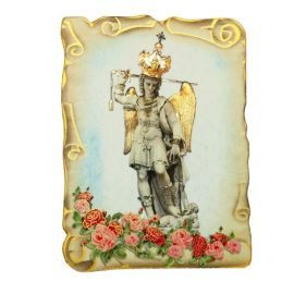 Magnes Święty Michał Archanioł (4)