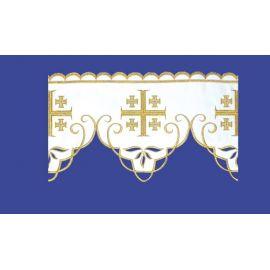 Obrus ołtarzowy (1)