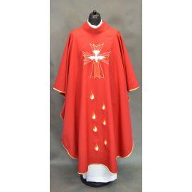 Ornat z Duchem Świętym