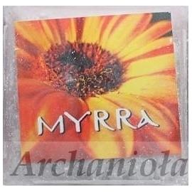 Kadzidło greckie Myrra ok. 50 g