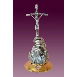 Relikwiarz Jan Paweł II