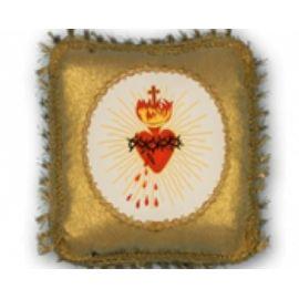 Poduszka na procesje - Serce