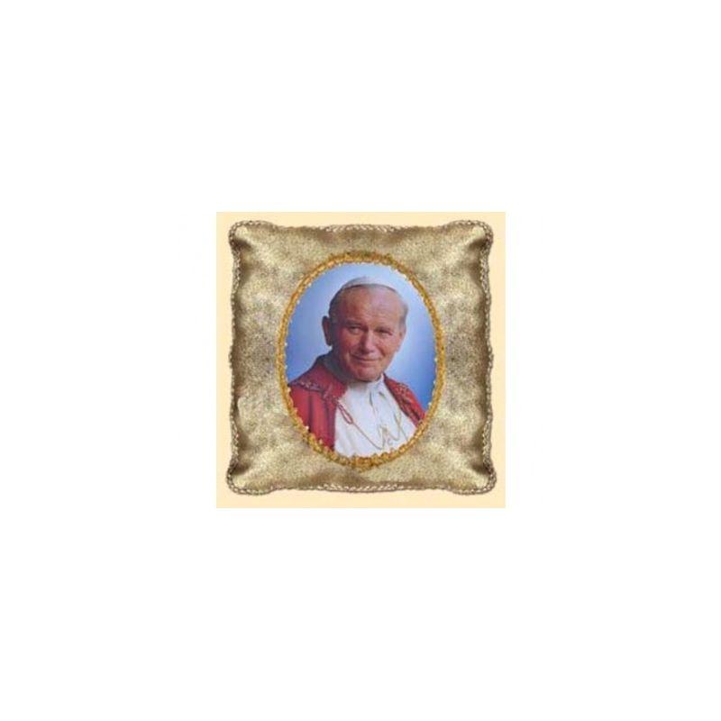 Poduszka na procesję - Jan Paweł II