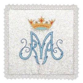 Palka Maryjna (2)