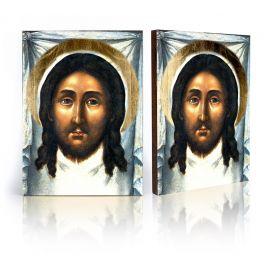 Ikona Versicon (Chusta Świętej Weroniki)