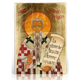 Ikona św. Ireneusz (1)