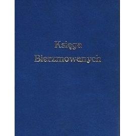 Księga Bierzmowanych