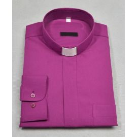Koszula biskupia na spinki