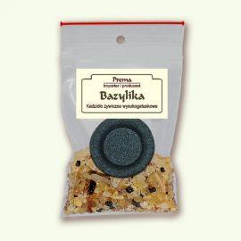 Bazylika - pakiet jednorazowy