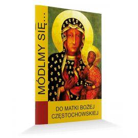 Modlitewnik do Matki Bożej Częstochowskiej