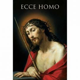 Plakat Ecce Homo