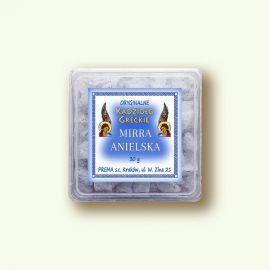 Kadzidło greckie gardenia ok. 50 g