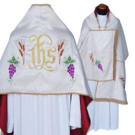 Welon liturgiczny IHS (3)