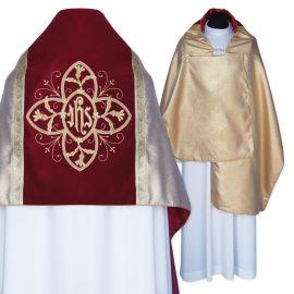 Welon liturgiczny IHS (4)