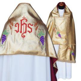 Welon liturgiczny IHS (7)
