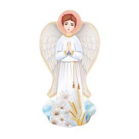 Ikona Anioł Stróż - komunijny (5)