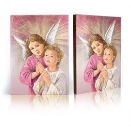 Ikona Anioł Stróż (28)