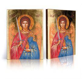 Ikona Archanioł Gabriel (2)