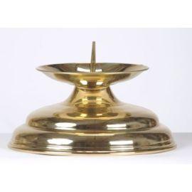 Lichtarz mosiężny - 9 cm (22)