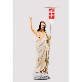 Figura Chrystus Zmartwychwstały - 65 cm